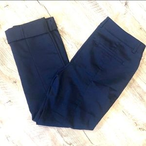🍂 EXPRESS Capri dress pants